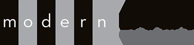 Modern Home Logo